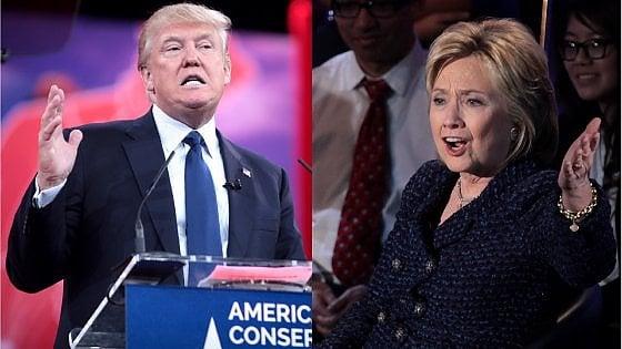 Elezioni Usa: il19% dei tweet elettorali è prodotto da software
