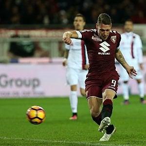 Torino-Cagliari 5-1: Belotti show, Mihajlovic sente aria d'Europa