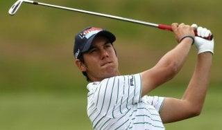Golf, in Turchia vince Olesen, Manassero scende al 17° posto