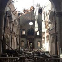 """Aleppo, padre Ibrhim Alsabagh nell'apocalisse: """"Un istante prima dell'alba"""""""
