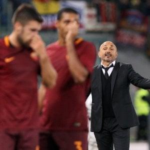 """Roma, Spalletti si esalta: """"Salah micidiale, possiamo essere l'anti-Juve"""""""