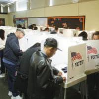 Elezioni Usa, il giudizio degli italiani: vince Clinton