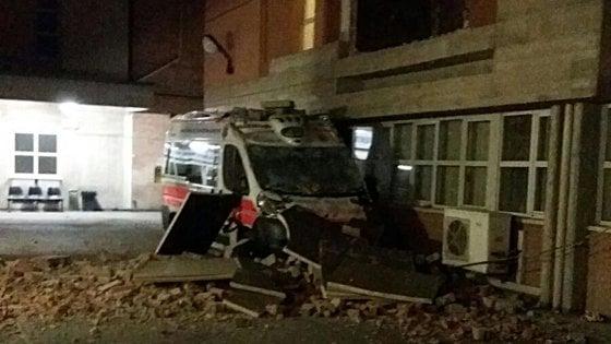 Terremoto: dall'ospedale di Amandola al campanile di Camerino, quei crolli che non dovevano accadere