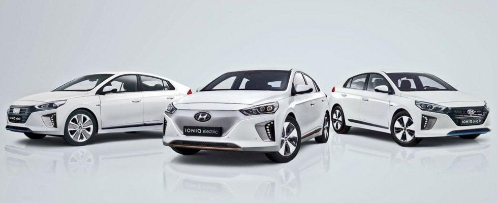 984be92fe1 La tecnica nel dettaglio: la Hyundai Ioniq senza segreti - Repubblica.it