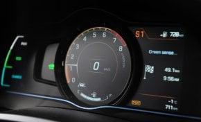 L'offerta è da non perdere: Hyundai Ioniq Hybrid a 21.650 euro