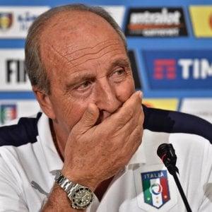 """Nazionale, Ventura boccia Balotelli: """"Se non è qui deve farsi delle domande"""""""