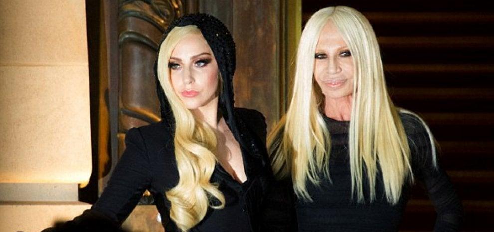 Lady Gaga sarà Donatella Versace nella terza stagione di American Crime Story