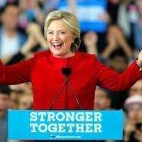 WikiLeaks, per Hillary conta più papa Francesco che Renzi