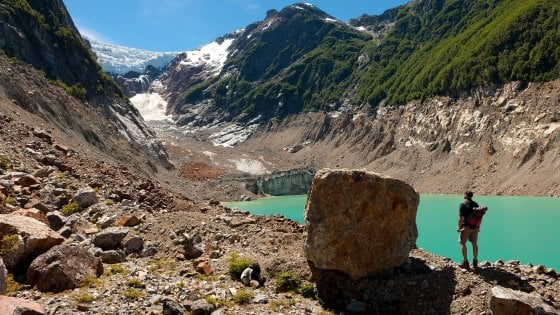 Steppa, bosco e ghiacci. Esquel, ai confini della Patagonia