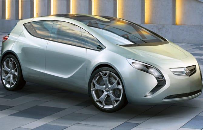 """Opel Crossland X, il """"Cuv"""" che mancava"""