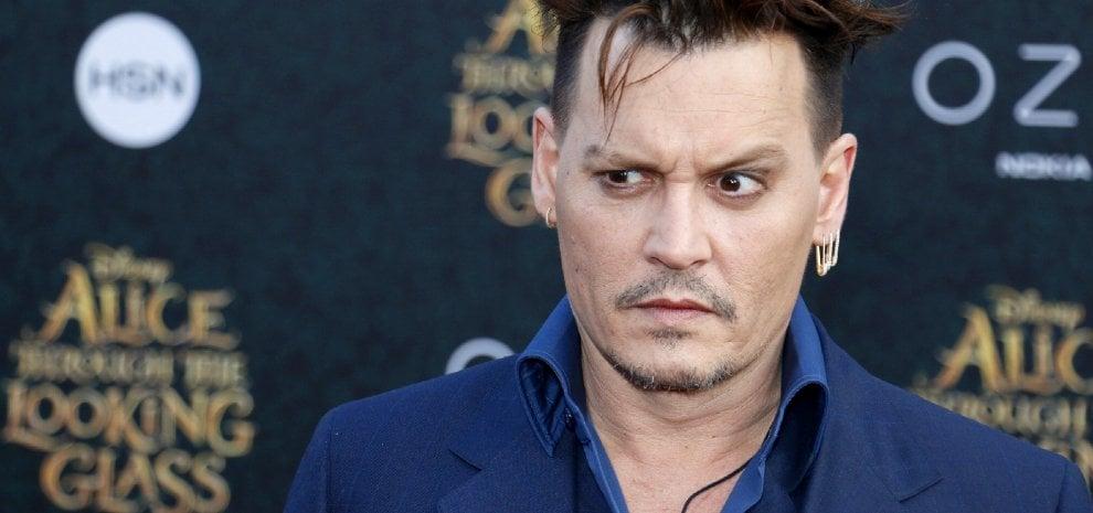 Johnny Depp sarà il mago Grindewald nel sequel di 'Animali fantastici'