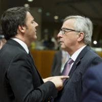 Perché Juncker e l'Europa devono avere più coraggio