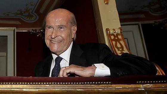 È morto Umberto Veronesi, ha dato la speranza ai malati di tumore