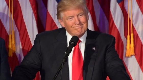 Trump presidente, l'imprenditore-showman che ha distrutto i politici e convinto gli americani