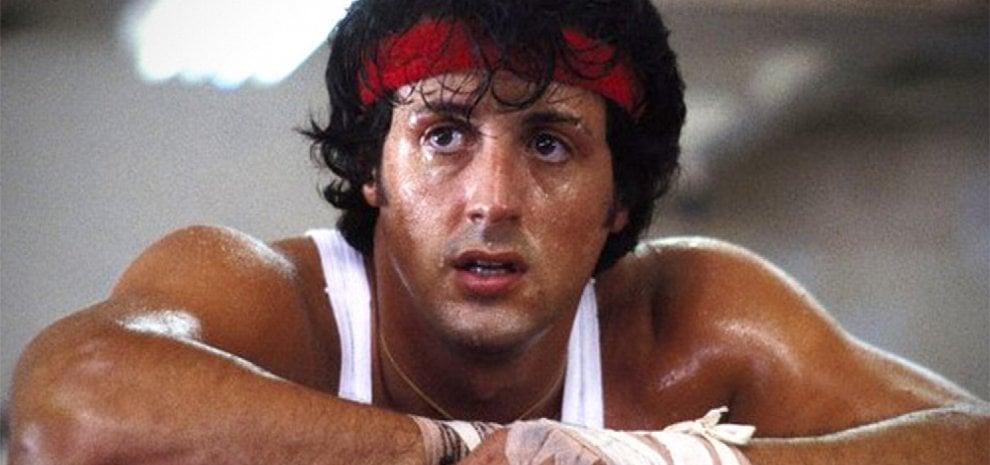 """I 40 anni di Rocky. Stallone: """"È lui il mio migliore amico"""""""