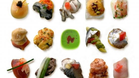 Giappone & Brasile, fusion a tavola, il sushi a ritmo di samba