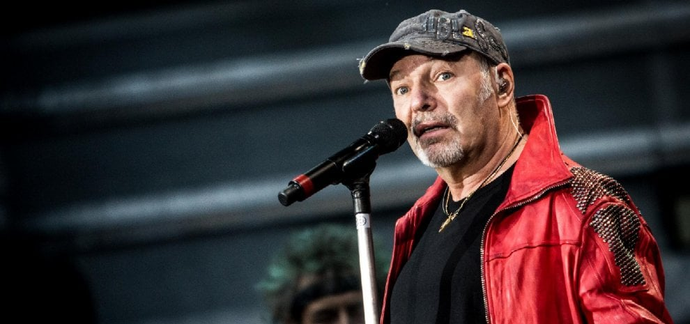 Vasco Rossi lascia Live Nation per i secondary ticketing