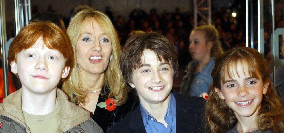 Harry Potter, tra marketing e emozioni 15 anni fa nasceva la magia
