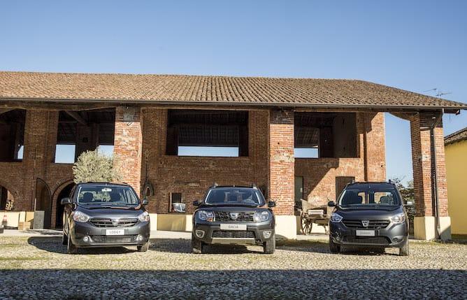Dacia e il nuovo motore GPL, crescita inarrestabile