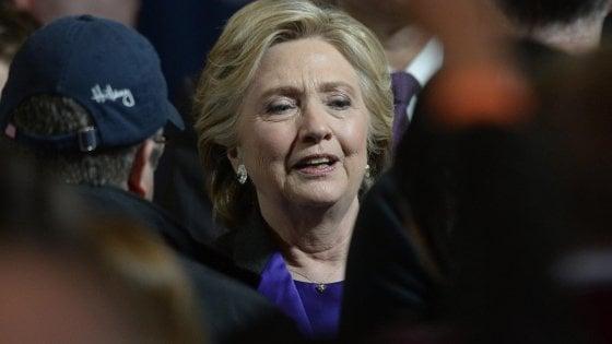 Clinton e il paradosso americano: più voti ma alla Casa Bianca va Trump. E nessuno contesta