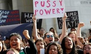 Proteste di piazza, marce  e manifestazioni   foto   in varie università   video