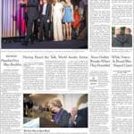 Trump presidente, le prime pagine dei giornali Usa il giorno dopo