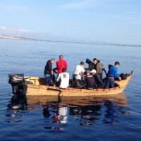 Sulcis, il nuovo fronte degli sbarchi: arrivano gli algerini