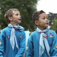 Fare lo scout da bambino aiuta a combattere l'ansia da grandi