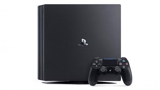 La PlayStation passa al 4k, ecco la versione Pro