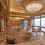 Usa 2016, dentro la Trump Tower: oro e marmi nella casa di Donald e Melania