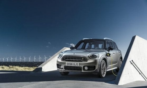 Mini sceglie Los Angeles per la nuova Countryman