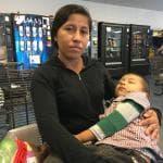 Al confine con il Messico la disperazione non si ferma per l'elezione di