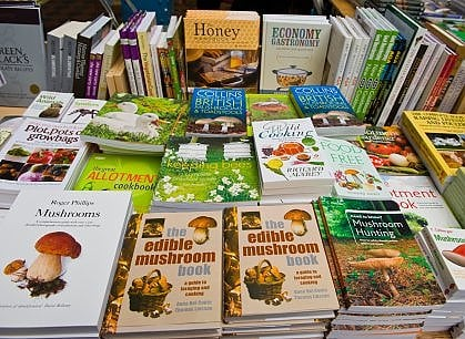 Il cibo in libreria: tra storia, memoria e polemiche