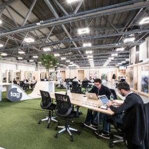 Finanziamento record per Talent Garden, 12 milioni alla rete di coworking