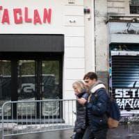 Un anno fa le stragi di Parigi, i sopravvissuti del Bataclan: