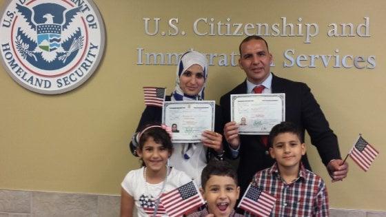 """Dall'Iraq agli Usa: """"Un grande giorno per la democrazia"""""""