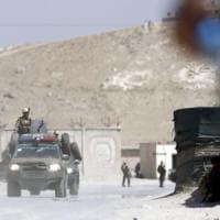 Afghanistan, attacco suicida a base Usa: 4 morti e 14 feriti