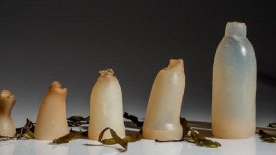 Plastiche biodegradabili più vicine grazie ad un enzima