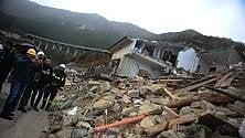 """""""L'importanza della resilienza fra terremoti, crisi e alluvioni"""""""