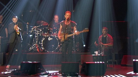 Parigi, riapre il Bataclan: Sting sul palco a un anno dalla strage