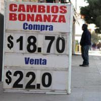 Trump presidente, l'economia messicana
