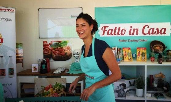 Una Little Italy nel deserto: a Dubai una nuova terra promessa per gli italiani
