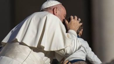 """Il Papa a Repubblica: """"Abbattere i muri  dobbiamo occuparci di costruire ponti"""""""
