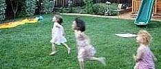 Bambini, liberi  di giocare per crescere sicuri di sé