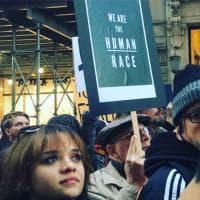 New York, tutti i volti delle proteste anti-Trump