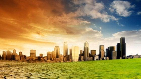 """Clima, """"il 2016 sarà l'anno più caldo di sempre"""""""