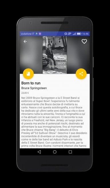 Instabook, come funziona l'app delle citazioni