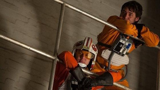 'Elstree 1976', la vita dietro le maschere di Star Wars