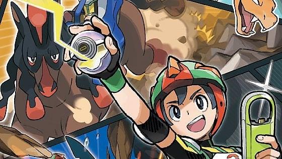 Nintendo 3DS, la saga infinita: Dopo Pokémon Go ecco 'Luna' e 'Sole'