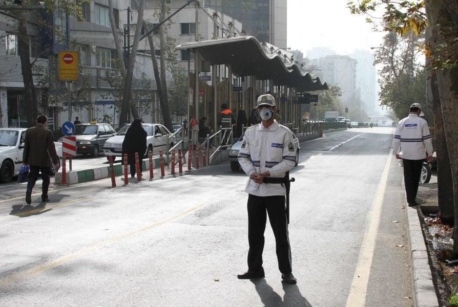 Inquinamento atmosferico: i paesi più a rischio